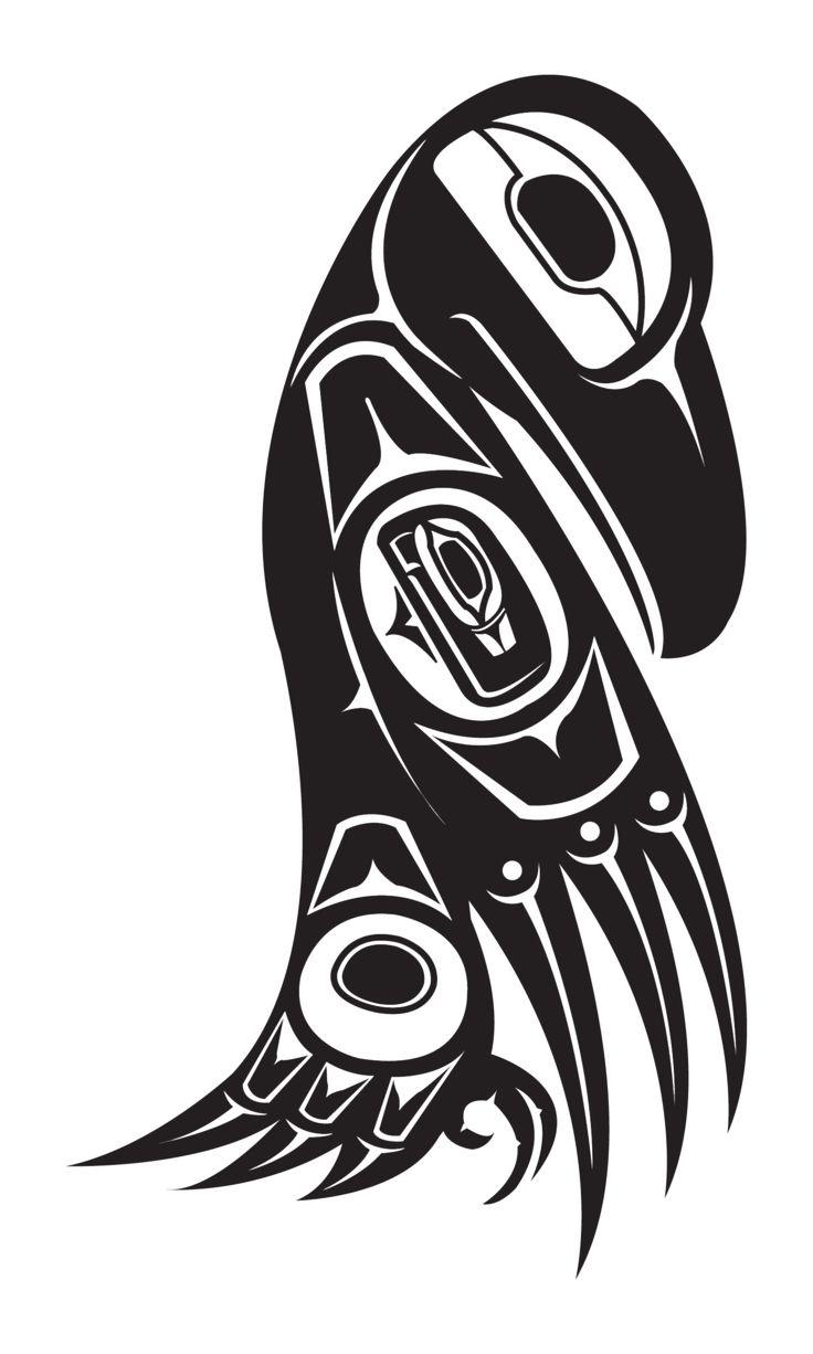 14 best native american images on pinterest haida art native tattoos biocorpaavc Gallery