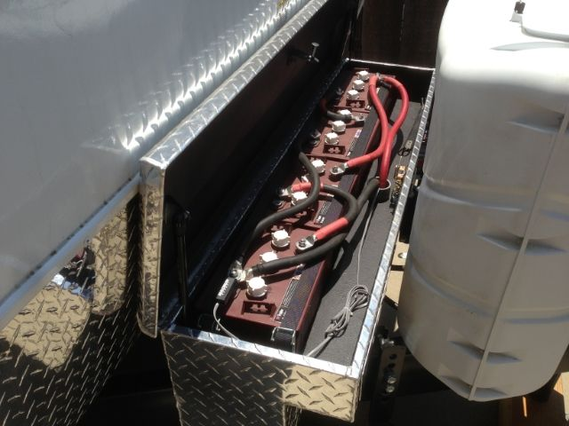 Outsmart RV Battery Thieves in Three Easy Ways | iRV2 Forum