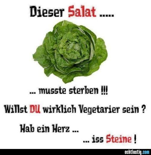 Lustige Spruche Vegetarier Pypipython Samarasuzilusi Net