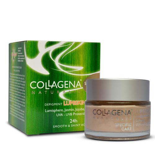 Il trattamento anti-pigmentazione che funziona