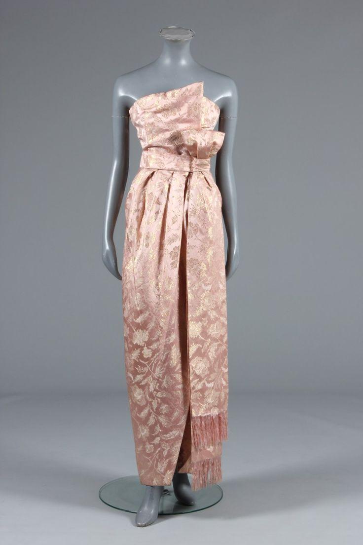 Christian Dior   1950's