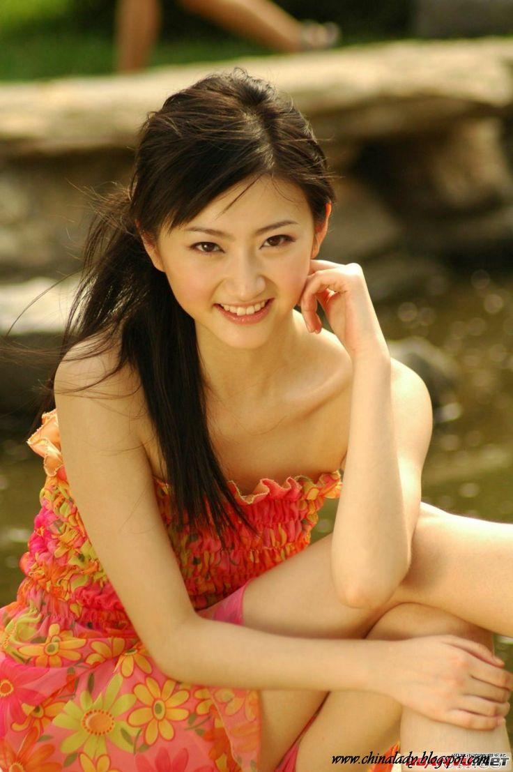 jing tian   cute chinese girls   part1 jing tian