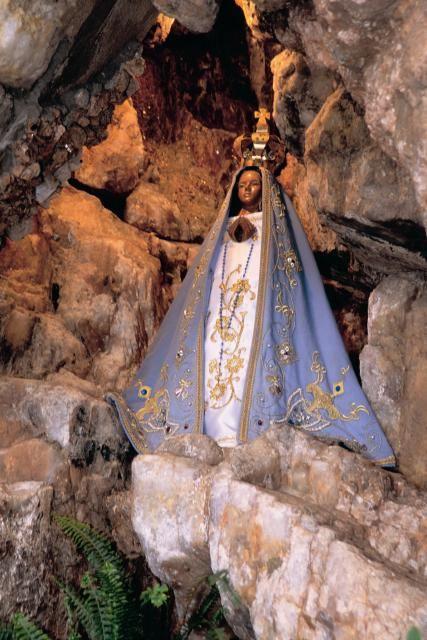Virgen del Valle - Catamarca. Virgencita, ruega por nosotros. Amén.