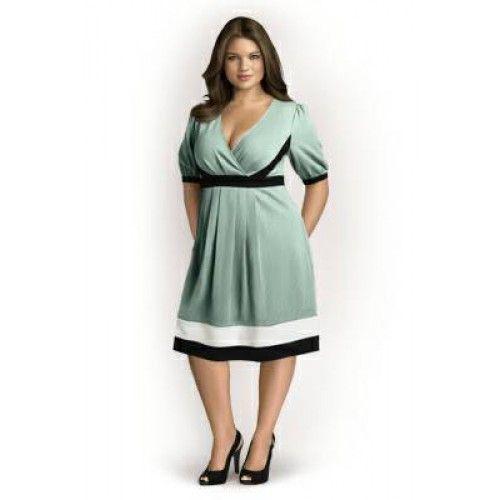Dresses Plus Size