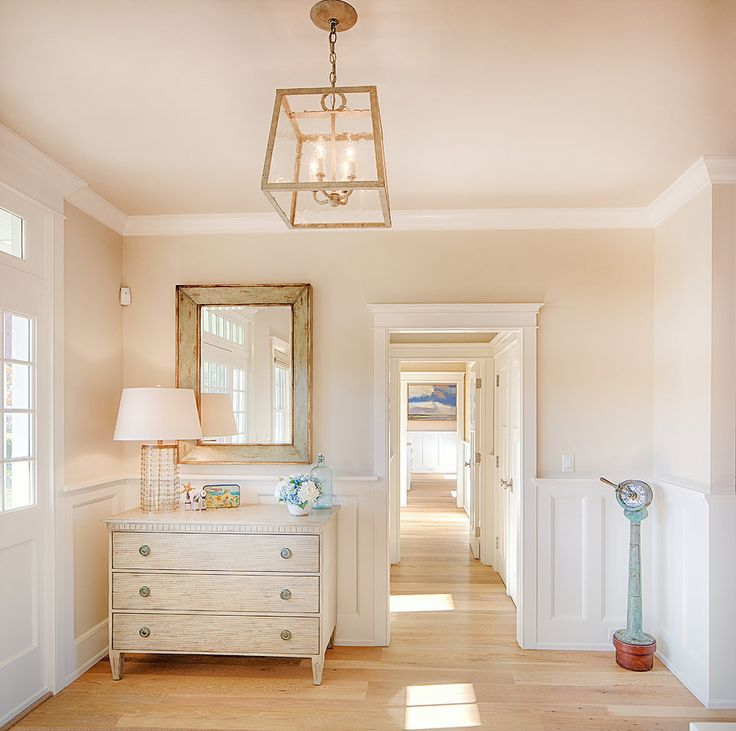 Jac designs and staging a house