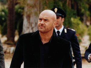 Detective Montalbano. Excellent Italian crime/mystery series! I watch it to improve my Italian comprehension and because it's really entertaining.