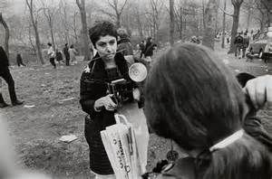 Diane Arbus, Love-In, Central Park, New York City, 1969, by Garry ...