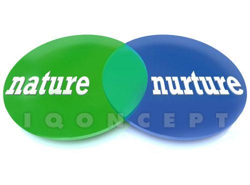 nature vs nurture in frankenstein essays