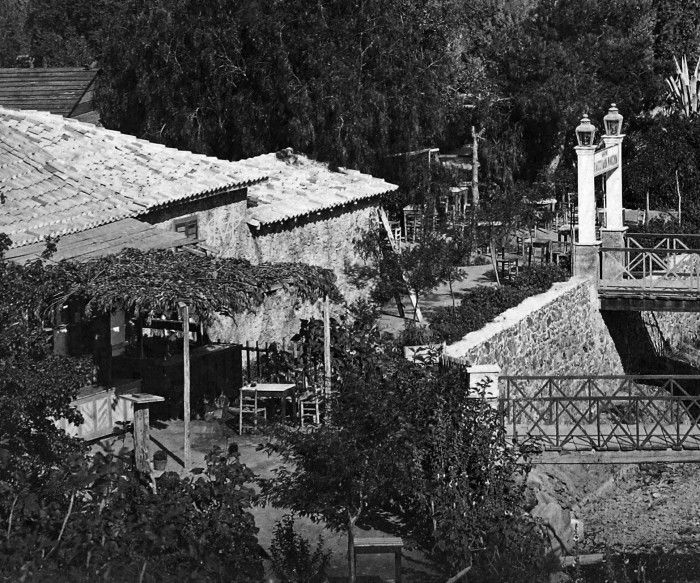 Athens - Ilissos 1865 _dim.Konstantinou