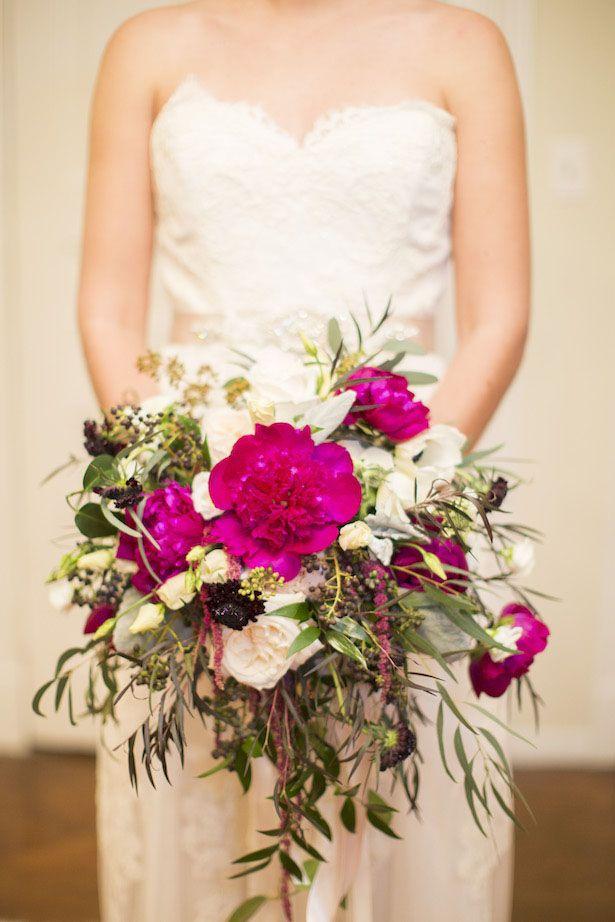 Wedding Bouquet - Anna Schmidt Photography