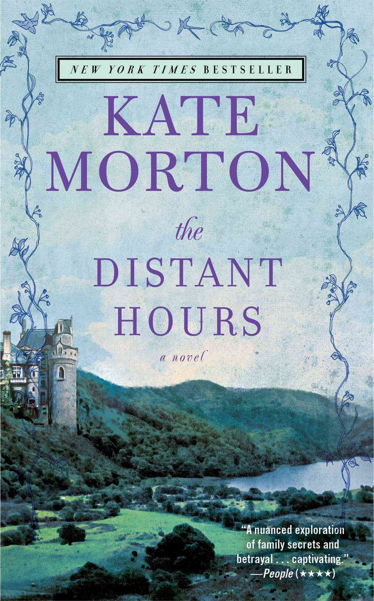 The Distant Hours (paperback)