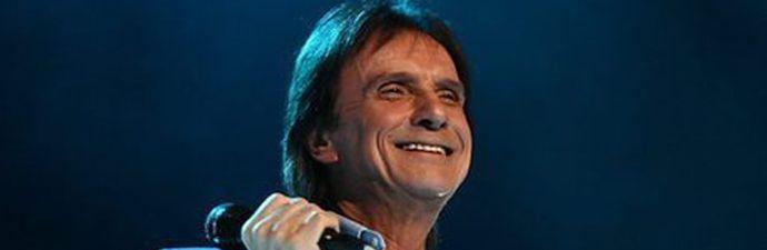 """A mostra """"Roberto Carlos - 50 Anos de Música"""" fica em cartaz até o dia 9 de maio e o valor da entrada será de R$ 5 às terças e quartas-feiras."""