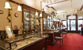 Luxury interior - image courtesy of Christopher Cassidy & David Bartholomew of the Tunbridge Wells Project