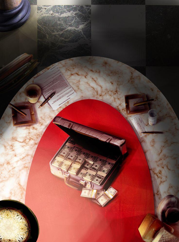 Sense of Glory Poker Table (BBP)
