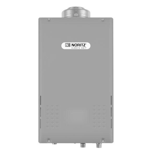 Noritz Nc199 Dvc 199 900 Btu Tankless Water Heater Quality Indoor Tankless Water Heater Heat And Cool In 2020 Heating And Cooling Tankless Water Heater Water Heater