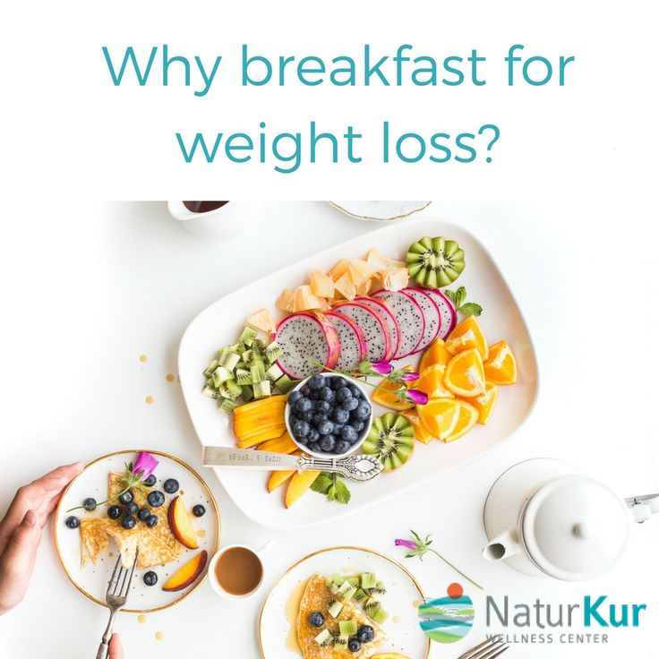 According to a study in the journal Obesity, people who ate breakfast as their most substantive daily meal lost nearly 18 pounds over the course of three months. Imagine wha it could do for you!  You can read more on the blog https://naturkurwellness.com/3-little-known-health-benefits-eating-regular-breakfast/