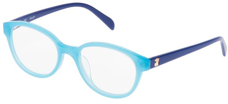 TOUS VTO 524 #Tous #Gafas #GafasGraduadas #GafasDeVista  #Mujer  #EyeLenses #EyeGlasses #Eyewear  #Woman