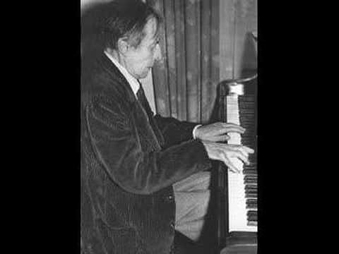 Cortot plays Scriabin: Etude Op. 8 No. 12 (Piano Roll)