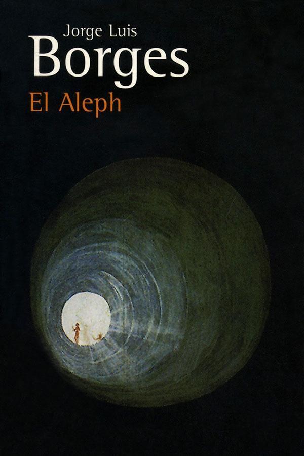 El Aleph Jorge Luis Borges ebook