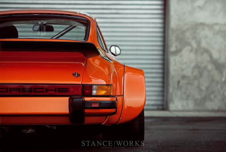 To the love of all things Porsche