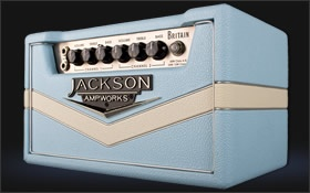 Jackson Ampworks Britain