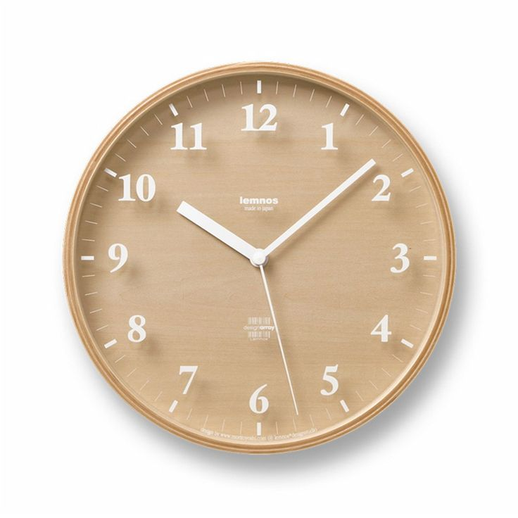 Best 20 Minimalist Wall Clocks Ideas On Pinterest