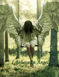 Even angels pray