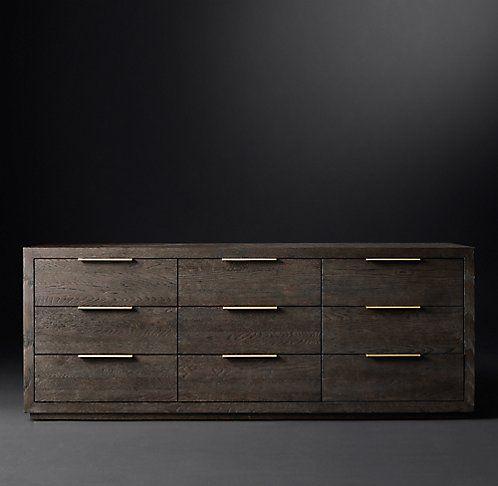 Dressers Rh Modern