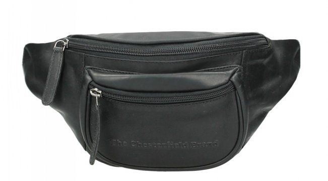 Chesterfield Waistpack/Buidel Abel Black
