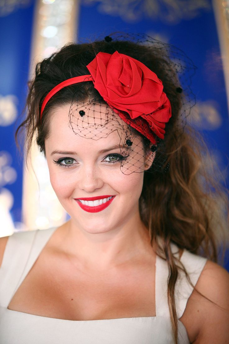 Rebecca Breeds, Stakes Day 2011