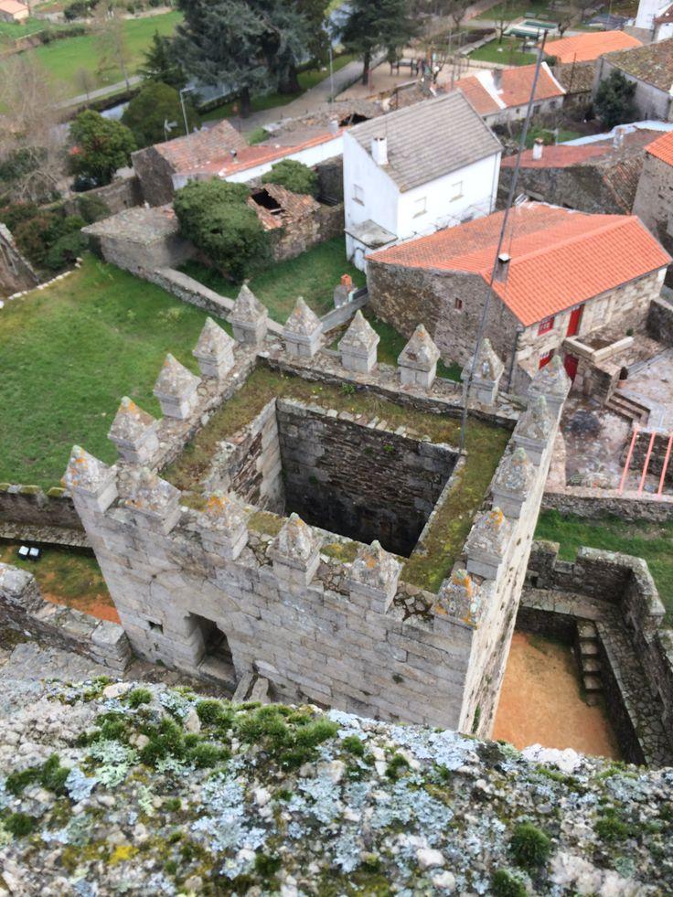 Castelo do Sabugal, Portugal