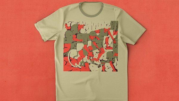 Download 31 T Shirt Mockups Templates Designs Psd Eps Pdf Downloads Shirt Mockup Tshirt Mockup Shirts
