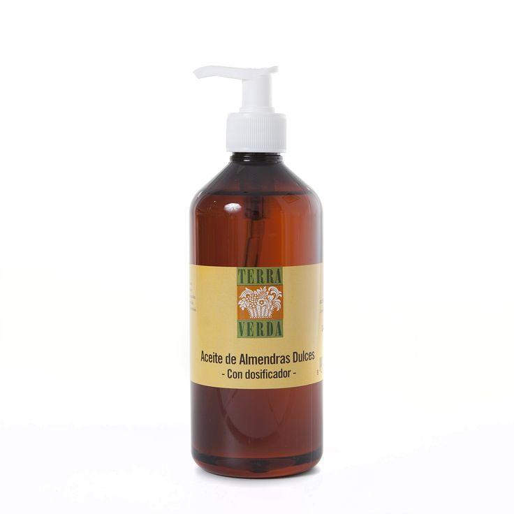 Los aceites cosméticos para los cabellos en la farmacia