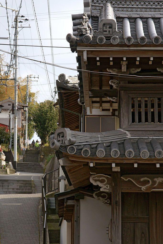 Mitsucho Murotsu/御津町室津, Tatsuno-shi/たつの市, Hyogo/兵庫県, Kansai/関西地方