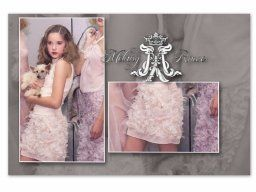 sample sale on ebay search for Melany Rowe in description