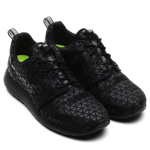 Nike Roche Run-- Super Lightweight Summer Cruiser