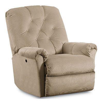 Lane Furniture Miles Recliner