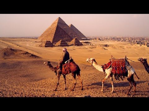 Official Google Blog: Walk like an Egyptian with Street View in Google Maps