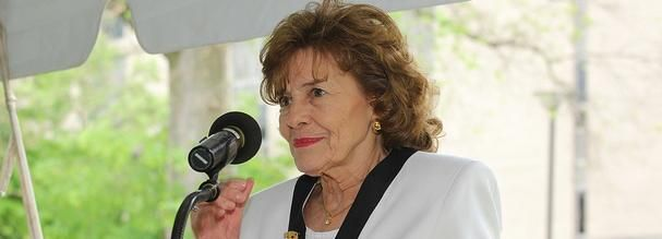 10 Reasons I Love Sue Paterno!