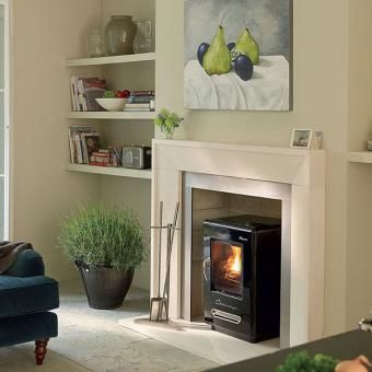 Chesney's Alpine 6 Balanced Flue Gas Stove