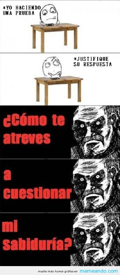 Memes Para Facebook en Español ->> MEMEando.com << - Page 5