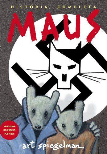 Nas tiras, os judeus são desenhados como ratos e os nazistas ganham feições de gatos; poloneses não-judeus são porcos e americanos, cachorros. Esse recurso, aliado à ausência de cor dos quadrinhos, reflete o espírito do livro - trata-se de um relato que busca evidenciar a brutalidade do Holocausto.