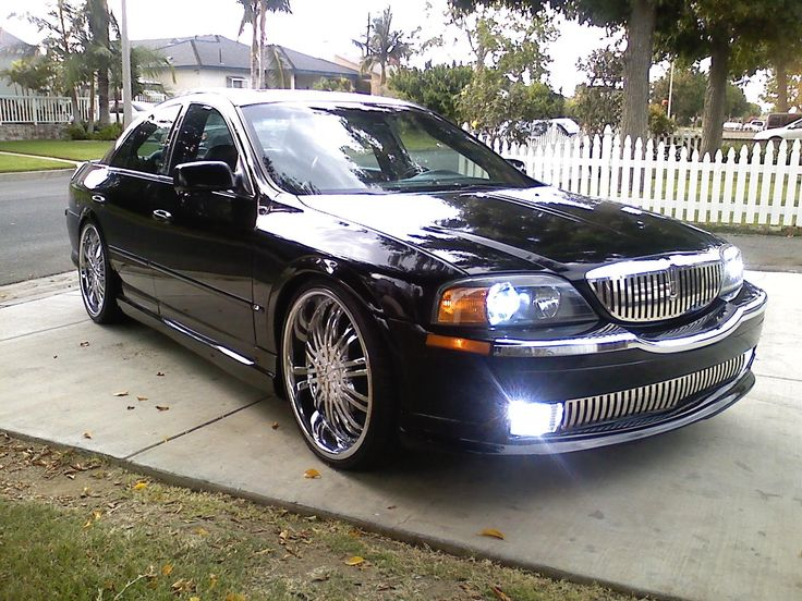 View Another bolosdxt13 2001 Lincoln LS post... Photo 8556263 of bolosdxt13's 2001 Lincoln LS
