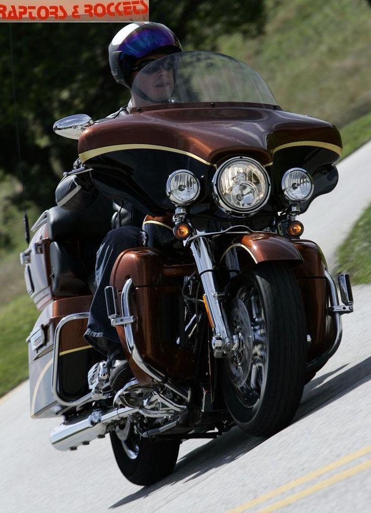 Мотоцикл flhtcu ultra classic electra glide инструкция