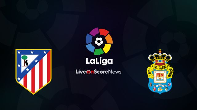 K.O  22:15 Atlético Madrid vs Las Palmas live streaming la liga http://ift.tt/2EgpmU3 ATM Laliga Match