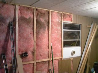 Mobile Home Remodeling on a Shoestring...