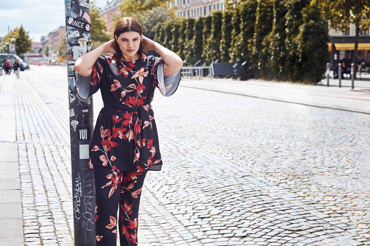 Zizzi, najaar 2017, grote maten mode