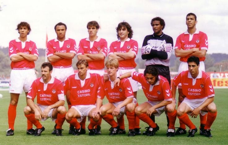 Final da Taça de Portugal, 1993