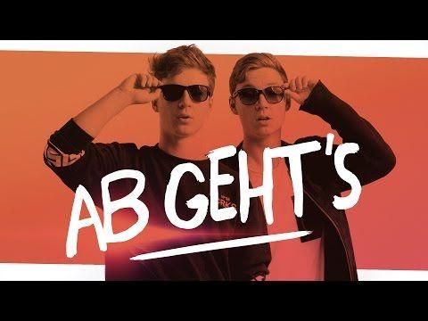 AB GEHT'S (Musikvideo) - YouTube