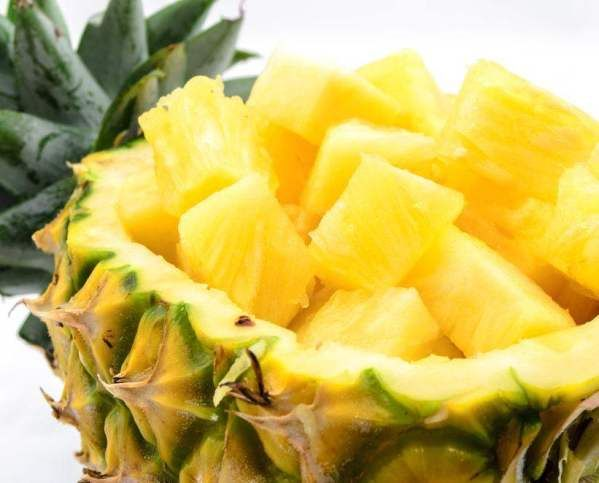 Oral Sex Myths: Pineapple Juice Changes Taste Of Semen And